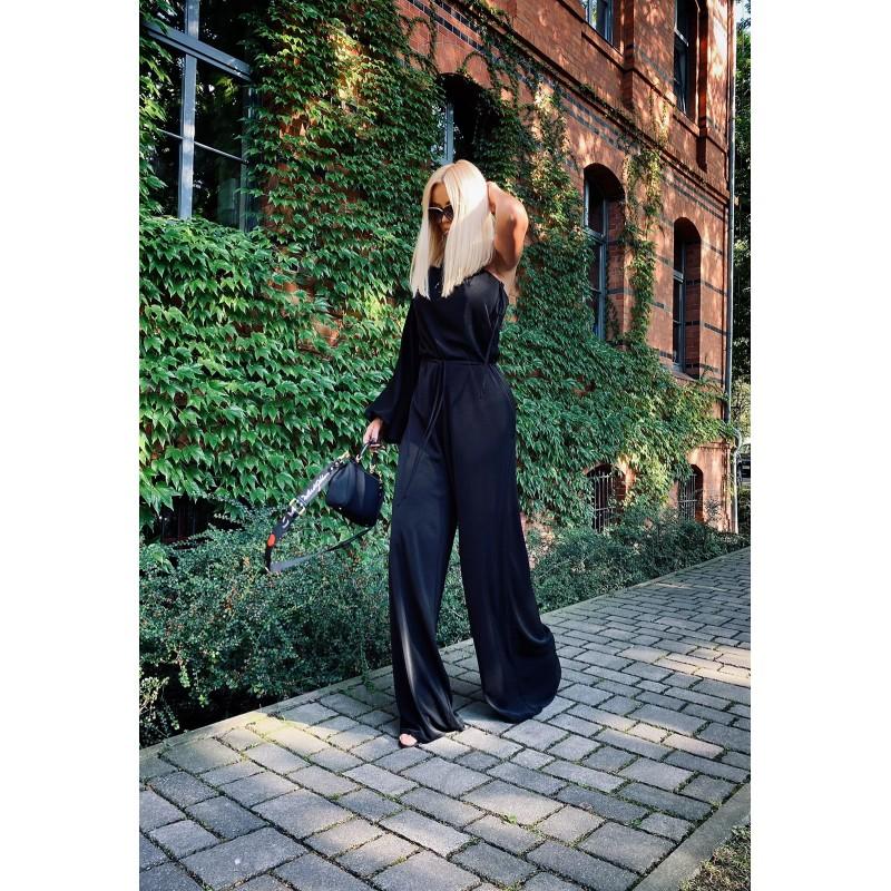 MEVO - elegant black...