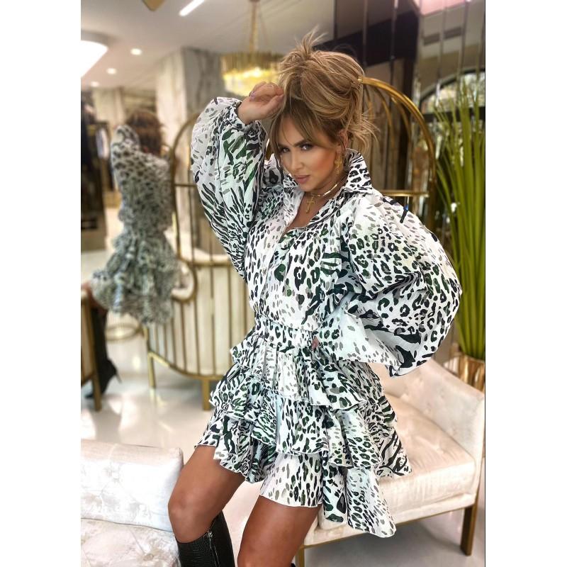 GLOV - elegant dress with...
