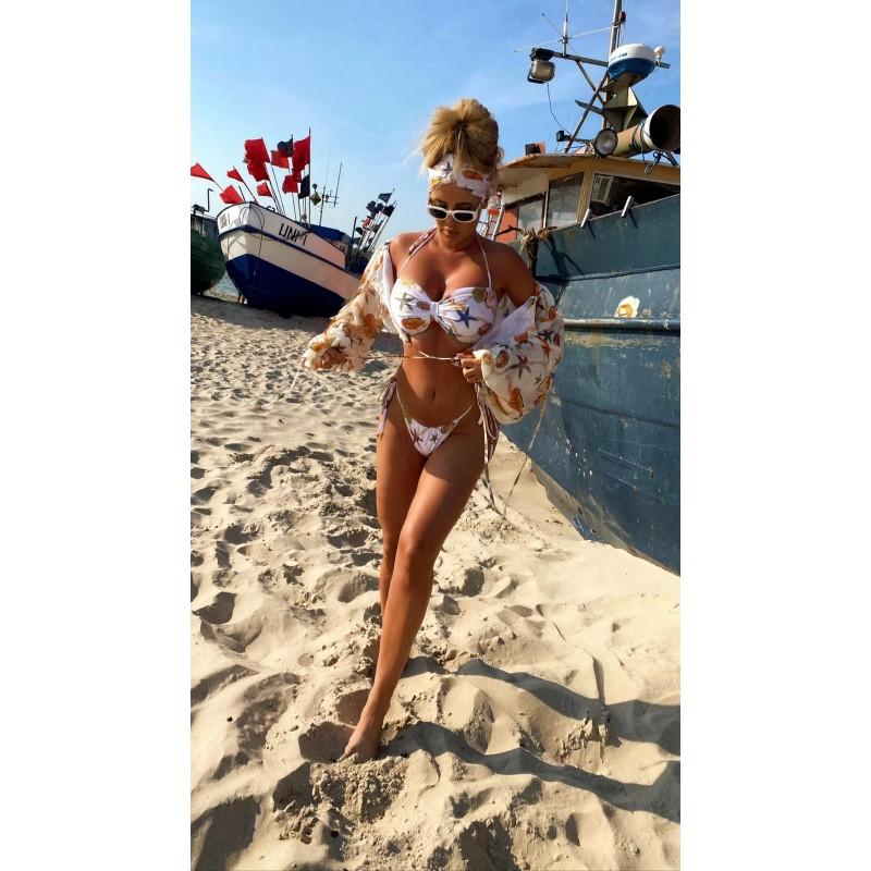 REEF BIKINI - lycra bikini...